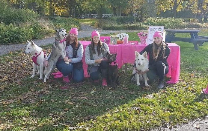 Foto: Enköping Hundungdom