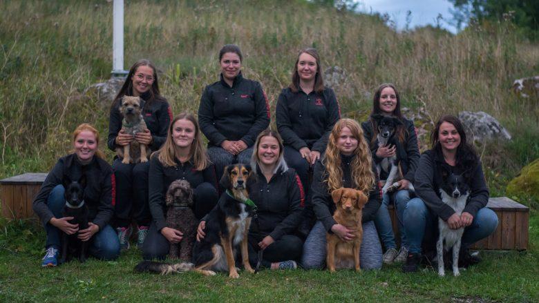 Foto: Uppsala Hundungdom